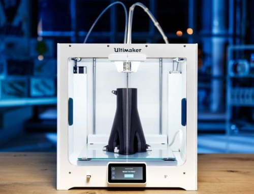 Stampa 3D – Ultimaker S5